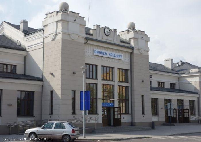 UM Zawiercie: Zapraszamy na mecz Warta - Unia Dąbrowa Górnicza
