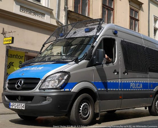 Policja Zawiercie: Udaremnił jazdę pijanemu kierowcy