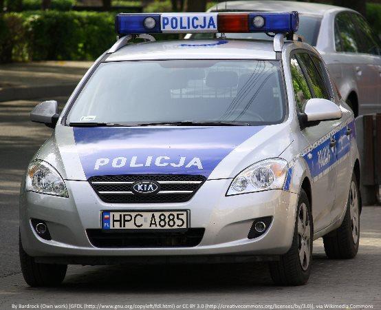 Policja Zawiercie: Zatrzymani złomiarze