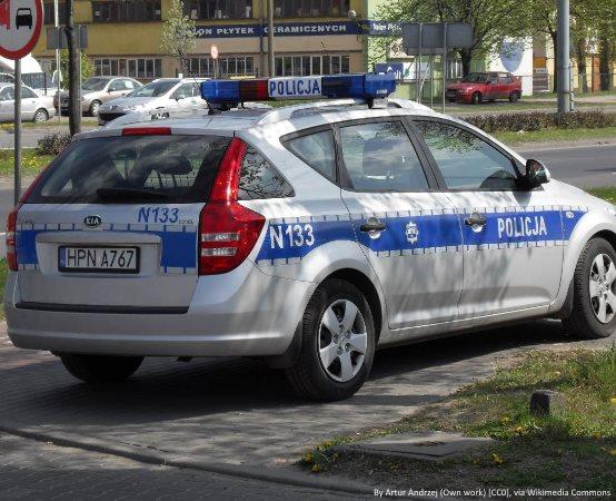 Policja Zawiercie: Poszukujemy skradzionego quada