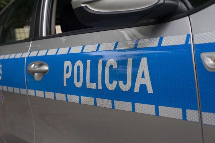 Policja Zawiercie: #JestAkcja z policyjnym Black Hawkiem