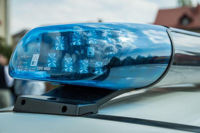 Policja Zawiercie: Poszukiwany Artur Florczyk
