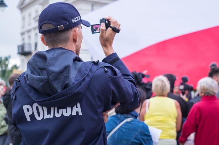 Policja Zawiercie: Policjanci zabezpieczą 77. edycję Tour de Pologne