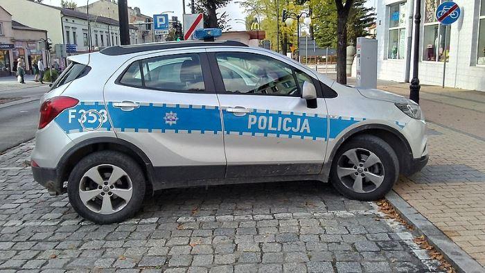Policja Zawiercie: Bezpieczne obozy harcerskie